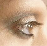 Before Bobbi Brown Smokey Eye Mascara